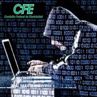 CFE, blanco de ataques cibernéticos