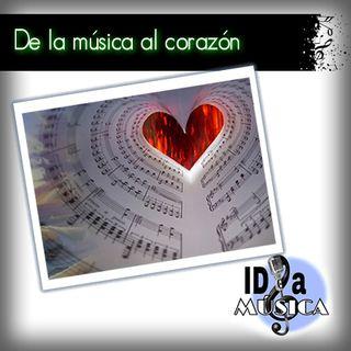 De la música al corazón
