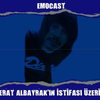 YasiR-Berat Albayrak'ın istifası