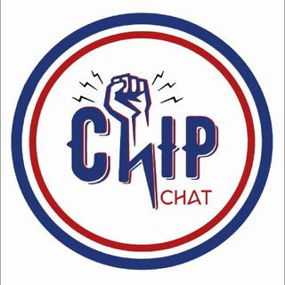 Chip talks to a former Trump administration official