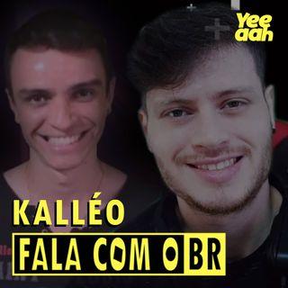 #2 - Entrevista com o apresentador Kalléo Feltrin