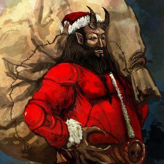 El Lado Obscuro de Santa Claus