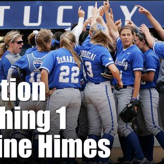Episode 211 - A Look At Situational Coaching Part 1 - Kristine Himes