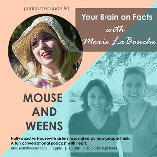 Your Brain On Facts with Moxie LaBouche