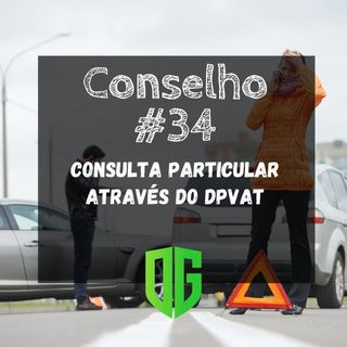 Consulta particular através do DPVAT