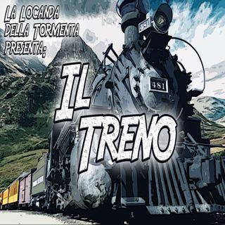 Podcast Storia - Il treno