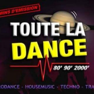 TOUTE LA DANCE - EMSS95  (60) JEUDI 4 MARS 2021