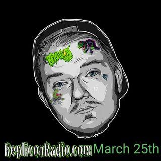 Nastie ink 3/25/19 - Replicon Radio