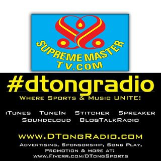 Sports & Music UNITE! - Powered by SupremeMasterTV.com
