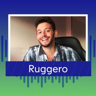 Ruggero presenta a Roma