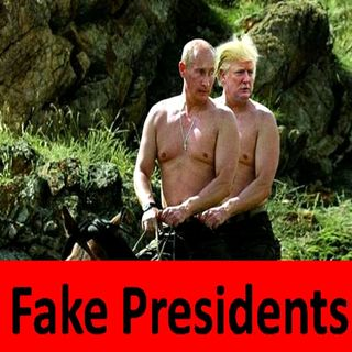 Song for Vladimir Putin  and Putin Puppet Trump! Sad so sad LOVE!