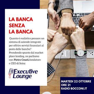 03x07 - Pietro Cesati - La banca senza la banca -