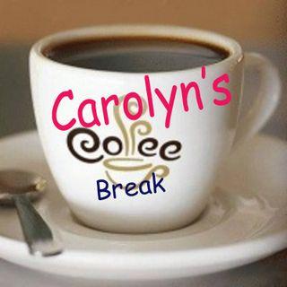 Carolyn's Coffee Break