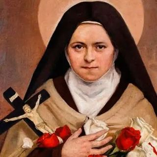Santa Teresita del Niño Jesús y de la Santa Faz, virgen y doctora de la Iglesia