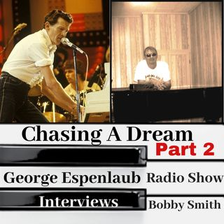 Part 2  Pianist Bobby Smith Interview