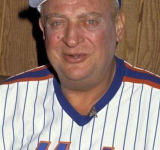 The Kult of Mets Personalities 06/04/2013