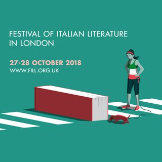 Festival of Italian Literature in London: un incontro tra culture