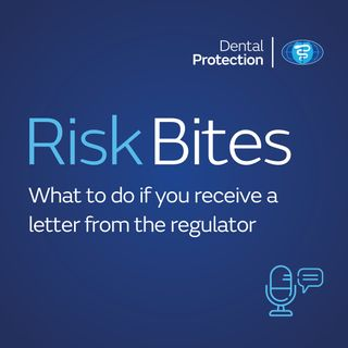 RiskBites: What to do if you receive a letter from the regulator