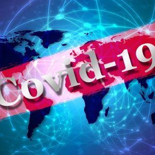 160 - Covid19, Keto, Fasting