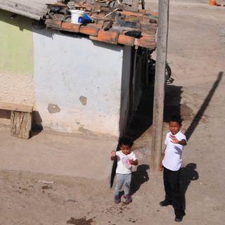 Il mio Sud America - Piccola poesia per un amore