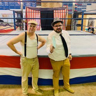 Olde Wrestling Extravaganza