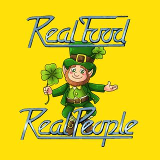 Episode 92 The Luck O' The Irish Be With Ye!