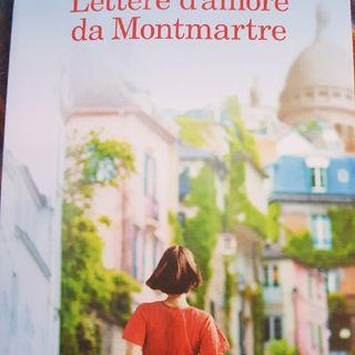 N.Barreau: Lettere d'amore Da Montmartre- Capitolo 3
