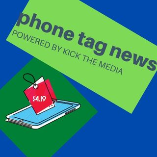 phone tag news