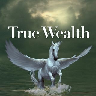Episode 77: True Wealth Finale: Justice & Mercy (October 19, 2020)