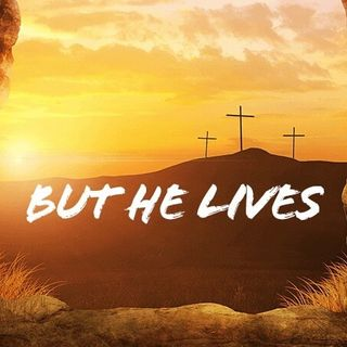 A Resurrected Life