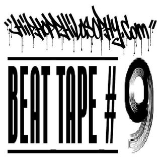 Beat Tape #9 - HipHop Philosophy Radio