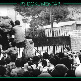 Gisslandramat på USAs ambassad i Teheran