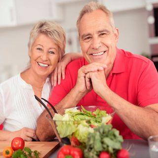 Alimentación en adultos mayores