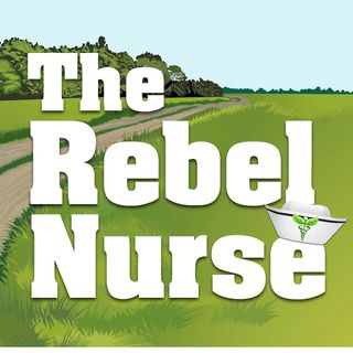 The Rebel Nurse