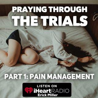 Ep. 157 Can We talk? Praying through trials