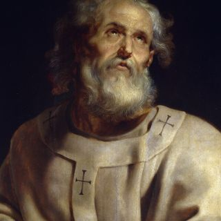 Scripture & the Papacy