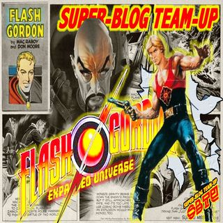 Super-Blog Team-Up: Flash Gordon (1980) Commentary Track