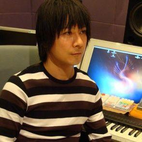 Bit a la Orquesta 74 - Mitsuda Yasunori