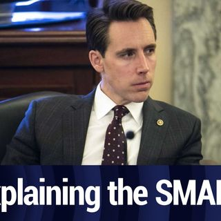 What Is the SMART Act?   TWiT Bits