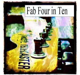 Fab Four in Ten - Episode 4