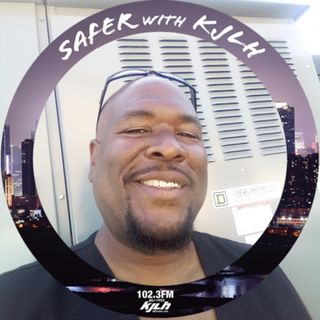 Gospel Rap Nation Radio Broadcast