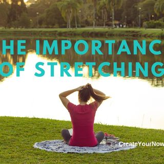 1523 The Importance of Stretching