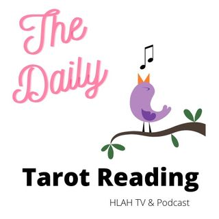 There Hiding It And Your Done! Tarot Reading