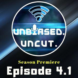 Episode 4.1- Operation Varsity Blues