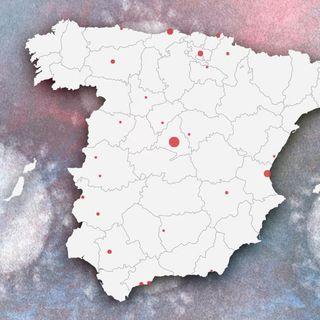 EL CORONAVIRUS (el relato de un español)