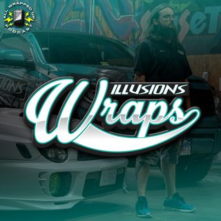 Brian McGuire from Illusions Wraps