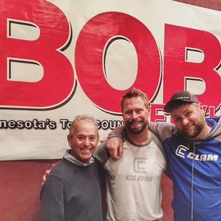 The 4 Outdoorsmen Dan Chesky and Gary Benson