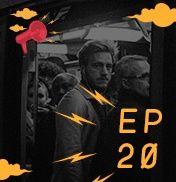 EP - 20 - Viver Virou Automático - Romulo Kiffer