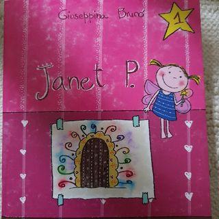 Janet P. (le Porte Magiche)