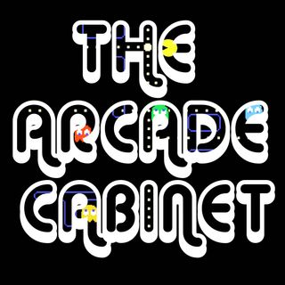 Introducing The Arcade Cabinet Crew